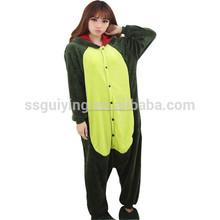 família onesie pijamas dinossauro animal adulto onesie macacao pijama