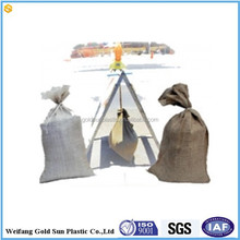 15kg flour woven pp sack, new material flour pack bag pp bags for wheat flour laminated pp big woven bag/pp sack for rice,feed