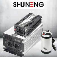 SHUNENG chicago 700w 1400w inverter