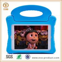 Durable EVA Foam Carrying Handle Kid Shock Proof Case for iPad Mini 3