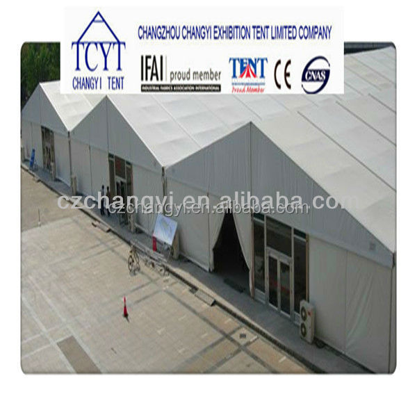 Semi Permanent Warehouse Tent For Storage Buy Warehouse