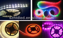 Ruban led strip 5050 - 5m - multi couleurs-flexible