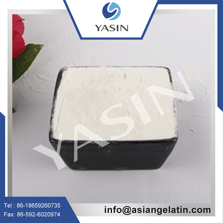 Fuente de la fábrica colágeno bovino/gelatina hidrolizada