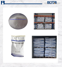 High quality acrylic rdp redispersible polymer powder for tile adhesive