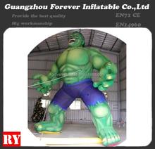 Giant Inflatable Monster Hulk