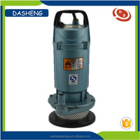 Small size submersible water pump under water used pool pumps sale