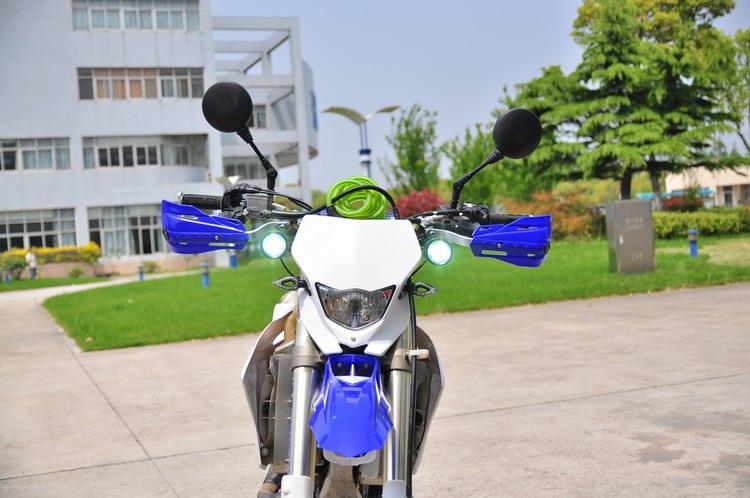 20 w одной головы высокой мощности светодиодные фонари велосипедов в стрелять лампа / прожектор