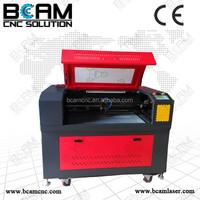 Professional manufacturer screen protector laser cutting machine BCJ6090