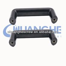 High-quality oil rubbed bronze door handles, China supplier
