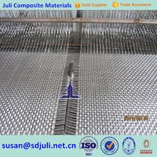 E-glass Fiber Woven Roving Mat /Fiberglass Mesh Cloth