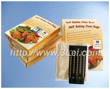 Cooking Bags, Oven Roasting Bags, Microwave Bag, Turkey Bag