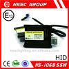 2013 nssc universal hid xenon auto headlight lighting ballats hid ballast