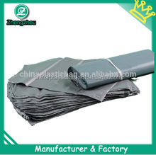 wholesale opaque flat poly mailers for courier service from china to uk with fast delivery