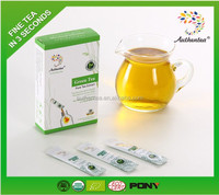 High Quality Natural Beauty Export Brands Organic Tea Extract
