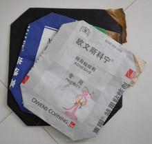 custom white kraft paper bag brown kraft paper bag for construction materia