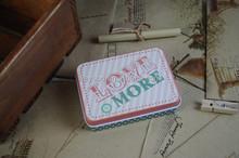 iron card case