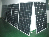 2015 new design home use 12v 300w solar panel 250w-300w
