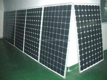 2015 new design home use 12v 300w solar panel 250w-300w