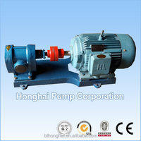 CYZ type 25CYZ-27 explosion-proof centrifugal oil pump for diesel oil transfer