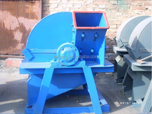 good quality wood pallet crusher to make the wood into pieces