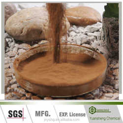 Yuansheng Calcium Lignosulphonate Organic Fertilizer