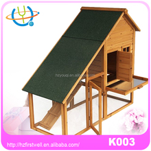 Factory wholesale pet house hutch rabbits at home