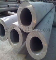 316L Industry Manufacture Stainless Steel Pipe