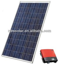 HOT SALES!!! 250W POLY solar panels with TUV certificate ,MOTECH cells,(230w 240w 250w 260w poly solar panels)