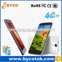 no brand smart phone 4g lte cheap smart phone/5.5 inch android phone/dropship smartphone