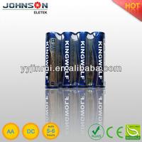 generator battery aa battery alkaline 1.5v