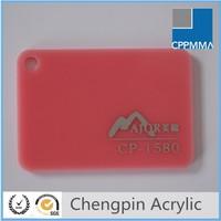 PMMA / Plexiglass /colorful decorative acrylic panels