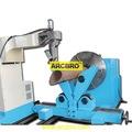 ARCBRO Tube-Master Pipe máquina de corte
