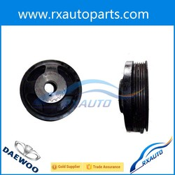 Crankshaft Pulley FOR GM CHEVROLET DAEWOO OPEL Buick 96352877 96897424