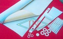 heat-resistance self-adhesive backed felt sheet