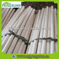 130*2.5cm garden used wooden stake