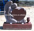 JK pedra projeto ou cliente estilo granito rosa granito lápides