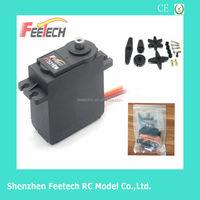 Feetech FT5316M RC Boat Parts 15kg Torque spider robot servo