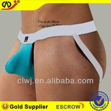 Factory Price New Design Men Underwear &Thongs/G-Strings Hot Sale