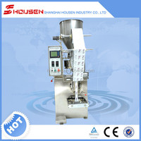 Shanghai factory price high quality soup seasoning, sugar, 3 in 1 coffee automatic packing machine