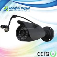 IR Color CMOS Camera 1080P Viewerframe Mode IP Camera