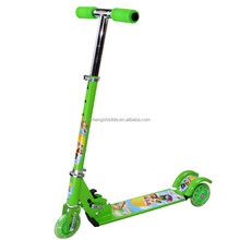 Kids Scooter with light Folding Scooter, Child Age foot scooter, Kick Scooter
