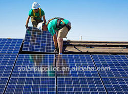 2000W solar off grid system, 3000w solar pannel system for home use