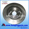 T11-3501075BA brake disc China suppliers of Chery qq spare parts Tiggo auto parts