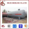 Industrial used pressure vessel lpg tank