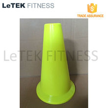 2015 New Design Hollow Football Training Marker Cones