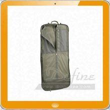 nylon travel suit cover