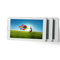 "Dropship 7"" Phone Call Tablet Pc 1024*600 Display Android 4.2 MTK6572 Dual Core 1.2GHz Competitive Price"