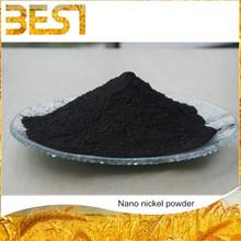 Best12N good price nickel iron alloy/nano nickel powder