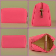 Beautiful women leather bag, Cosmetic bag leather, leather bag manufacturer