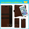 holder flip cover case for cellphone, you can custom cell phone cases with card slot or any your requirments